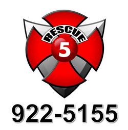 TV5 Rescue5PH