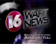16 WAPT News 1999