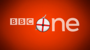 BBC One St. George Day sting