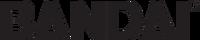 Bandai early logo