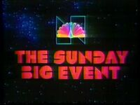 NBC Big Event 1980