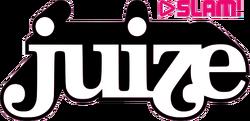 Slam! Juize logo