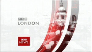 BBC LONDON NEWS (2008-2013)