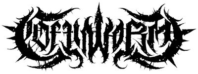 Coffinworm logo