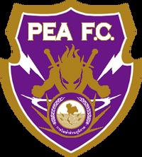 PEA FC 2004