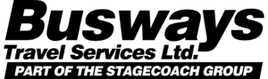 Stagecoach Busways logo