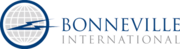 Bonneville International logo