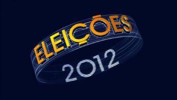 Eleições 2012