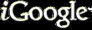 IGoogle white