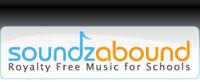Soundzaboundlogo