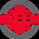Georgian Football Federation logo (introduced 2014)