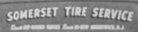 Original STS Tire and auto centers logo