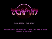 Team17 Alien Breed