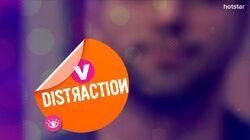 V Distraction