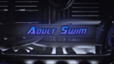 Adult Swim Toonami 20th Anniversary March 2017 Blue