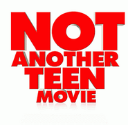 Not Another Teen Movie Logo