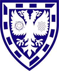 Wimbledon FC logo (1977-1981)