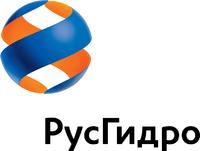 РусГидро logo 2010