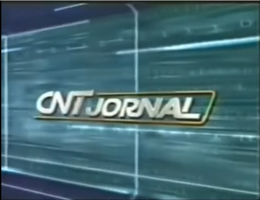 CNT Jornal 2003