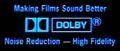 Dolby Star Wars