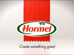 Hormel Create Something Great