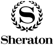 Sheraton Hotel Logo