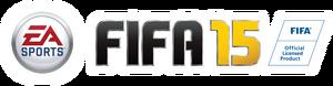 Fifa15 logo