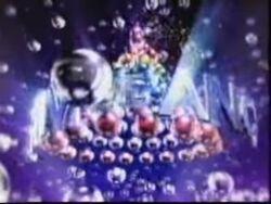 Fim de Ano na Globo 2003