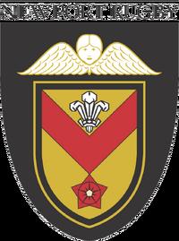 Newport RFC logo