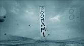Toonami on-screen logo 2016