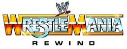 WrestleMania Rewind
