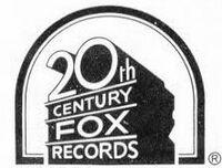 20th-Century-Fox-Records