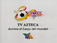 Corea Japón 2002 - TV Azteca