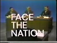 Face the Nation 1970s