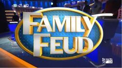 Family Feud New Zealand