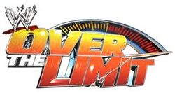 Over the limit logo 2011