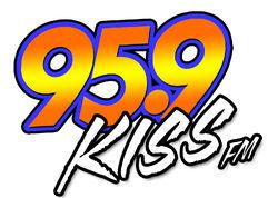 WKSZ 95.9 Kiss FM