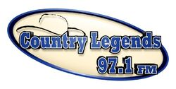 Country Legends 97.1 KTHT