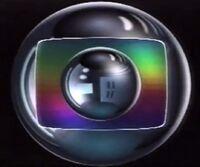 Globo 1993 2