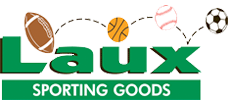 Laux Sporting Goods logo