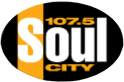 Soul City 1075 2002