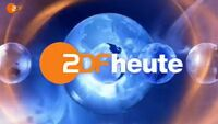 ZDF Heute intro 090716