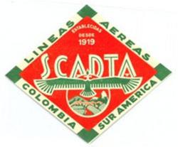 Scadta 1929-1936