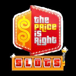 Thepriceisrightslots logo