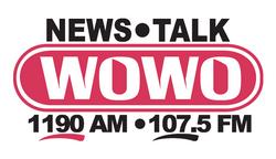 WOWO 1190 AM 107.5 FM