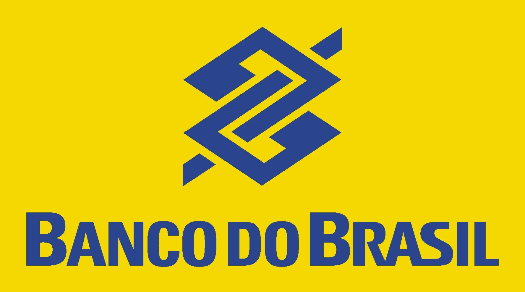 Banco Do Brasil Logopedia Fandom Powered By Wikia