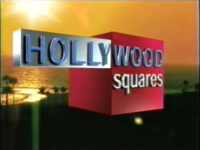 Hollywood Squares 2000 1b