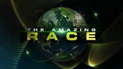 The Amazing Race 18 logo