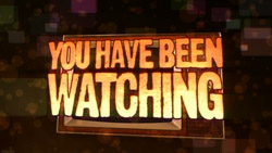 You Have Been Watching (Australia) logo