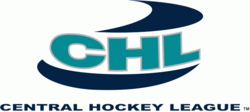 Central Hockey League logo (1999-2006)